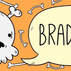 Braderie !