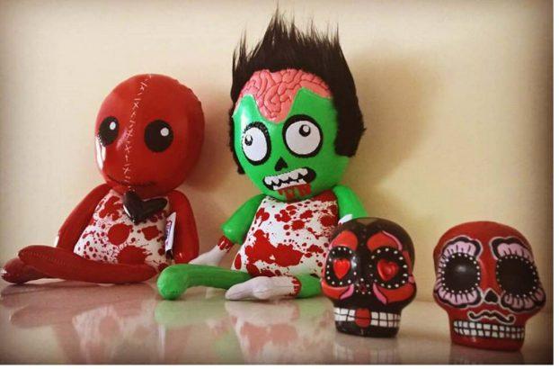 2 nouveaux modèles de poupées !